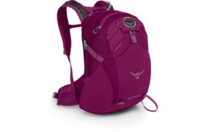 Christmas Sales 2019 | Osprey SKIMMER 22 L TECHNICAL DAYPACK - WOMENSPLUME PURPLE