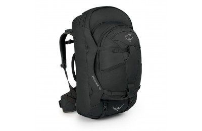 Black Friday Sales | Osprey FARPOINT 70 TREKKING BACKPACK – 67 LVOLCANIC GREY