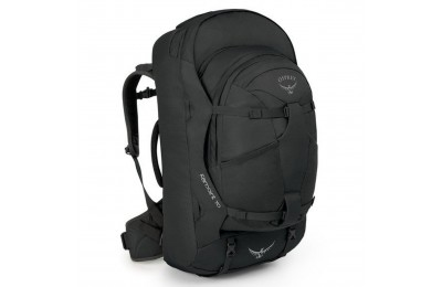 Hot trend Osprey FARPOINT 70  VOLCANIC GREY