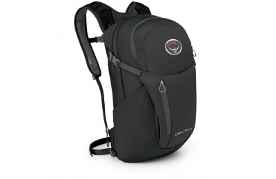 Hot trend Osprey DAYLITE PLUS HIKING PACK  BLACK