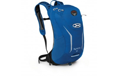 Hot trend Osprey SYNCRO 10 L HYDRATION PACK  BLUE RACER