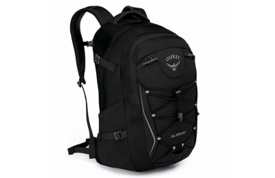 Hot trend Osprey QUASAR BACKPACK – 28 L  BLACK áááááááááá