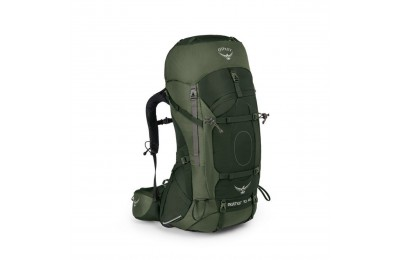 Hot Deals | Osprey AETHER AG 70 L BACKPACKADRIONDACK GREEN