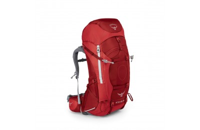 Osprey ARIEL AG 65 PACK - WOMENS  PICANTE RED