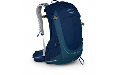 Hot Deals | Osprey Osprey STRATOS 24ECLIPSE BLUE
