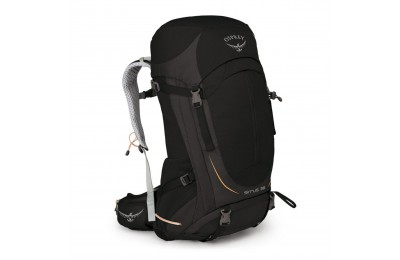 Hot trend Osprey SIRRUS 24  BLACK