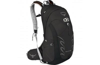 Osprey TALON TECHNICAL BACKPACK - 22 L  BLACK