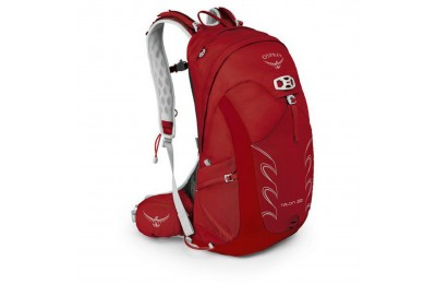 Hot trend Osprey TALON 22 BACKPACK  MARTIAN RED