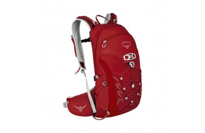 Hot trend Osprey TALON 11  MARTIAN RED