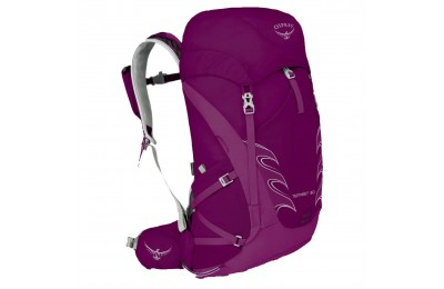 Christmas Sales 2019 | Osprey TEMPEST TECHNICAL 30 L DAYPACK - WOMENSMYSTIC MAGENTA á