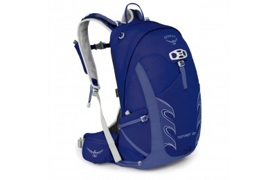 Hot trend Osprey TEMPEST 20 HIKING BACKPACK  IRIS BLUE