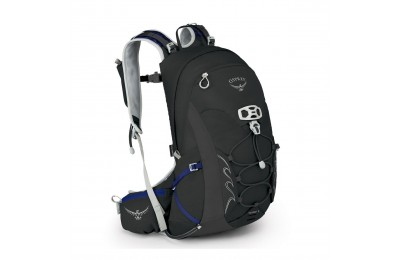 Osprey TEMPEST 9 BACKPACK  BLACK