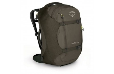 Black Friday Sales | Osprey PORTER 46 - CASTLE GREYCASTLE GREY