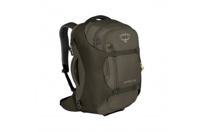 Hot trend Osprey PORTER 30  CASTLE GREY