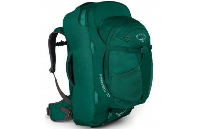 Osprey FAIRVEW 70  RAINFOREST GREEN