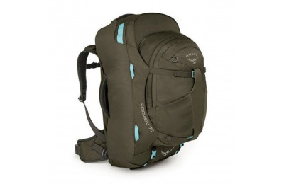 Osprey FAIRVEW 70  MISTY GREY