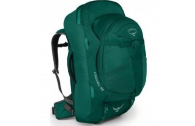 Osprey FAIRVEW 55  RAINFOREST GREEN