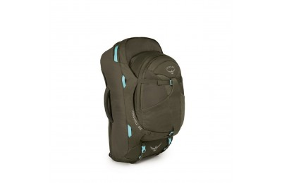 Hot trend Osprey FAIRVEW 55  MISTY GREY