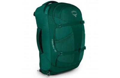 Osprey FAIRVEW 40 - WOMENS  RAINFOREST GREEN