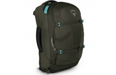 Hot trend Osprey FAIRVEW 40 - MISTY GREY  MISTY GREY