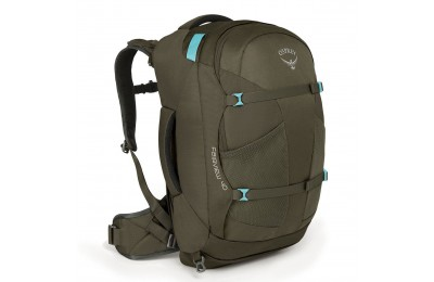 Black Friday Sales | Osprey FAIRVIEW 40L TREKKING BACKPACK – WOMENSMISTY GREY