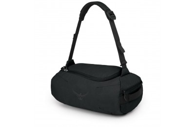 Hot trend Osprey TRILIUM 45 DUFFEL BAG  BLACK