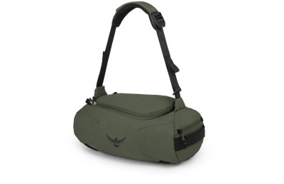 Black Friday Sales | Osprey TRILIUM 30 DUFFEL BAGTRUFFLE GREEN