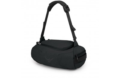 Hot trend Osprey TRILIUM 30 DUFFEL BAG  BLACK