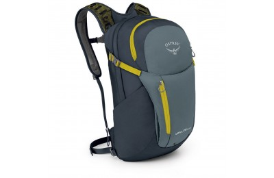 Hot trend Osprey DAYLITE PLUS HIKING PACK  STONE GREY