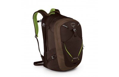 Hot Deals | Osprey NEBULA BACKPACK – 34 LKOMODO GREEN