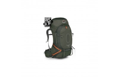 Hot trend Osprey ATMOS AG 65L PACK - MENS  ABYSS GREY