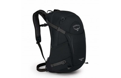 Hot trend Osprey HIKELITE 26 BACKPACK  BLACK áááááááááá