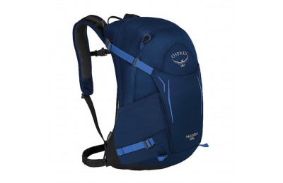 Hot trend Osprey HIKELITE 26 PACK  BLUE BACCA