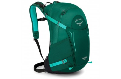 Osprey HIKELITE 26 HIKING BACKPACK 26 L  ALOE GREEN
