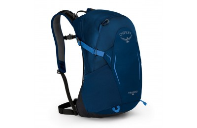Osprey HIKELITE 18 BACKPACK 18 L  BLUE BACCA
