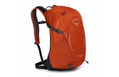 Hot trend Osprey HIKELITE 18 BACKPACK 18 L  KUMQUAT ORANGE