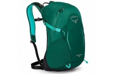 Christmas Sales 2019 | Osprey HIKELITE TECHNICAL BACKPACK - 18 LALOE GREEN