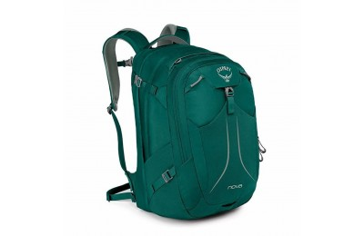 Hot Deals | Osprey NOVA DAYPACKTROPICAL GREEN