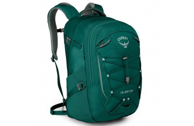 Hot Deals | Osprey QUESTA DAYPACKTROPICAL GREEN