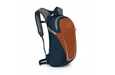 Osprey DAYLITE 13 LITER BACKPACK  DARK BLUE ORANGE