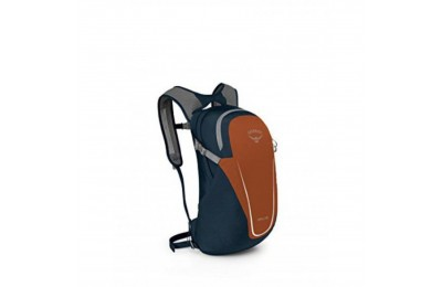 Hot trend Osprey DAYLITE PLUS PACK  DARK BLUE ORANGE