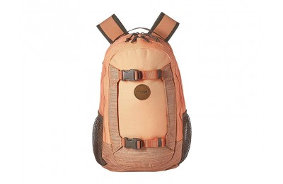 Christmas Sales 2019 | Dakine Mission Mini Backpack 18L (Youth) Coral Reef