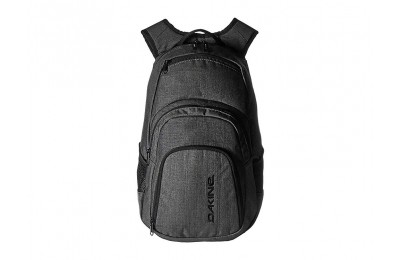 Black Friday Sales | Dakine Campus Backpack 25L Carbon