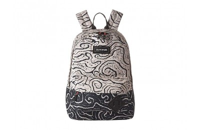 Sale off Dakine 365 Mini Backpack 12L (Youth) Lava Tubes