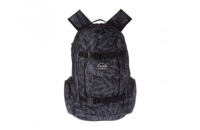 Hot Deals | Dakine Mission Backpack 25L Stencil Palm