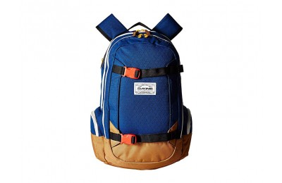 Sale off Dakine Mission Backpack 25L Scout