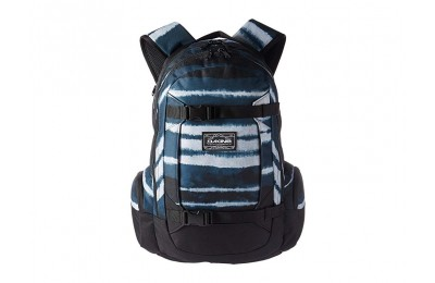 Hot Deals | Dakine Mission Backpack 25L Resin Stripe