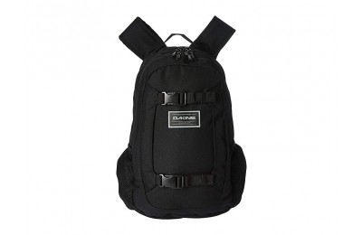 Hot Deals | Dakine Mission Mini Backpack 18L (Youth) Black