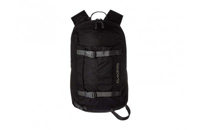 Hot Deals | Dakine Mission Pro Backpack 25L Black