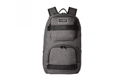 Sale off Dakine Duel Backpack 26L Carbon